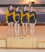 2014 / Competitions / Departement Gonesse / Podiums